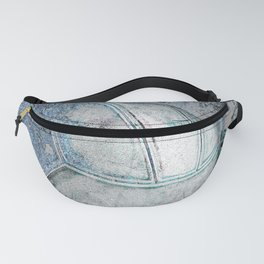 Volleyball art print work 5 Fanny Pack