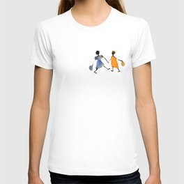 Alika & Zeila T-shirt