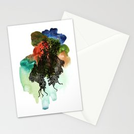 Move!! Move!! Stationery Cards
