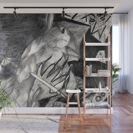 Corsagio Wall Mural
