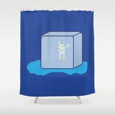 Pixtanic Shower Curtain