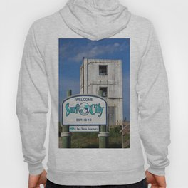 Vacation Destination Hoody