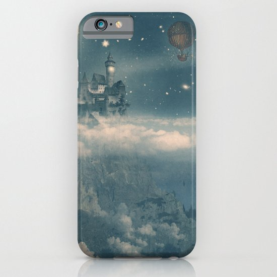 The Way Home iPhone & iPod Case