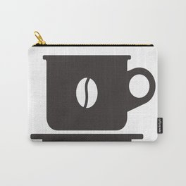 Cup of coffee Carry-All Pouch