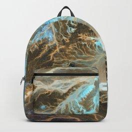 Earthscape Backpack