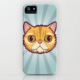 Gomez iPhone Case