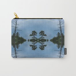 Oval Colors  Carry-All Pouch