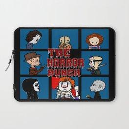 The Horror Bunch: Slashers Unite Laptop Sleeve