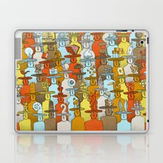 Illusionist Congress Laptop & iPad Skin