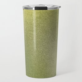 Textured Fall Leaf Travel Mug
