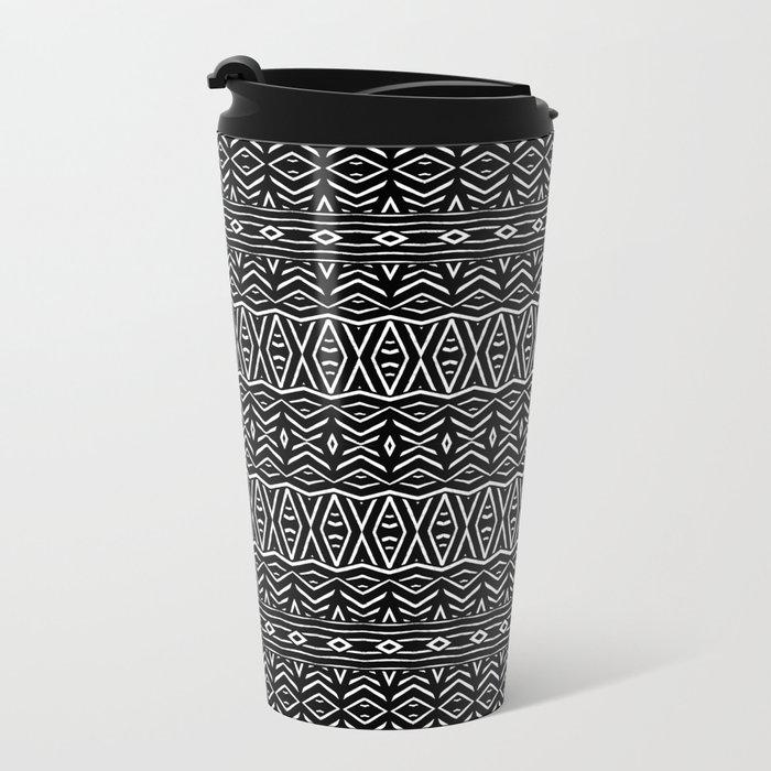 Jambourine Metal Travel Mug