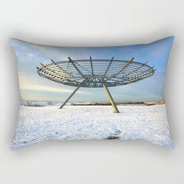 Halo Rectangular Pillow