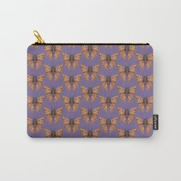 pizza butterfly Carry-All Pouch