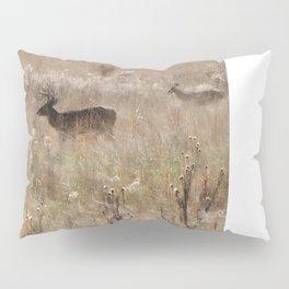 Autumn - Deer in Tennessee Pillow Sham