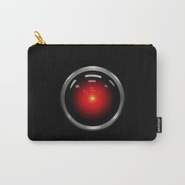 stanley kubrick, hal 9000 Carry-All Pouch