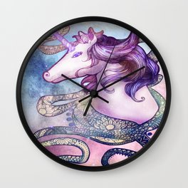Queen of Myth and Magic Wall Clock