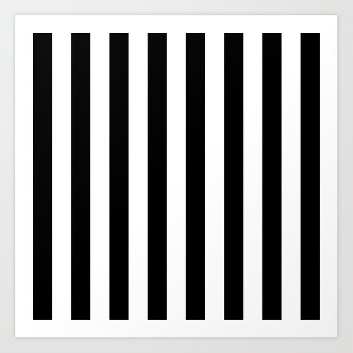 stripes vertical prints parisian society6 artwork