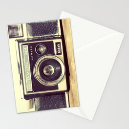 Kodak Instamatic Stationery Cards