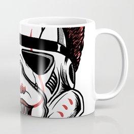 Clown Trooper Coffee Mug