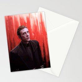 General Hux Stationery Cards