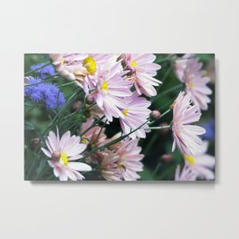 Longwood Gardens Autumn Series 118 Metal Print