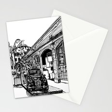 LX Factory 2 Stationery Cards