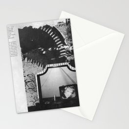 Transference Stationery Cards