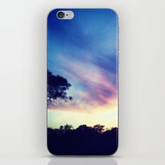 Picture He Sent Me iPhone & iPod Skin