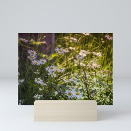 Continuous Matters Mini Art Print
