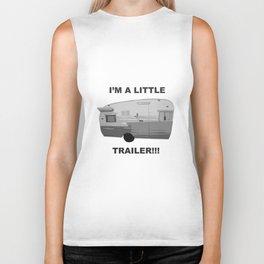 Trailer Trash 2 Biker Tank