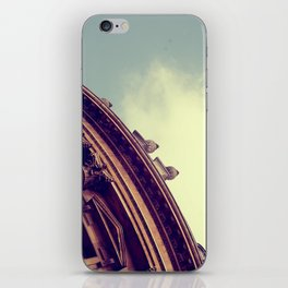 Oxford iPhone Skin