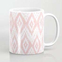 Watercolor BLUSH PINK, Spring 2019 Coffee Mug