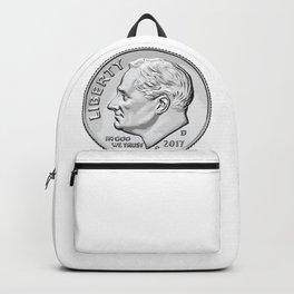Franklin Delano Roosevelt Backpack