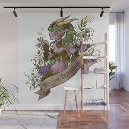 Forever Dreaming Wall Mural