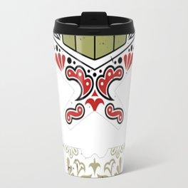 Day of the Dredd - Colour Variant Travel Mug