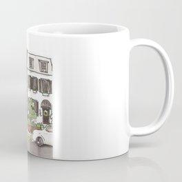 ROWhouse Coffee Mug