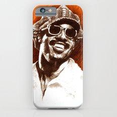 Stevie Wonder iPhone 6s Slim Case
