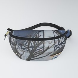 Deauville 2 Fanny Pack