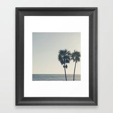 Mexico 1 Framed Art Print
