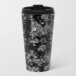Cubb3d___mmaxedmaze Metal Travel Mug