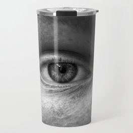 persistence Travel Mug