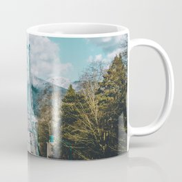 Lions Gate Bridge Coffee Mug