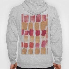 13  | 190321 Watercolour Abstract Painting Hoody