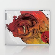 Tío Simón Laptop & iPad Skin
