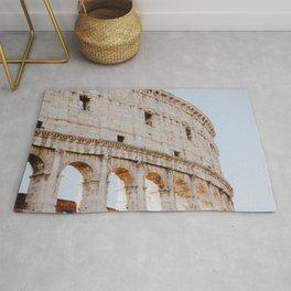 Colosseum / Rome, Italy Rug