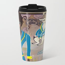 Poster for Adam Metal Travel Mug