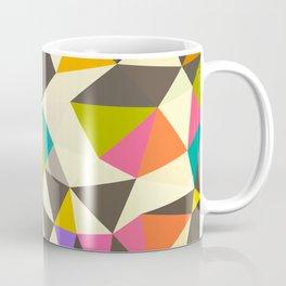 Mod Tris Coffee Mug