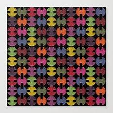 Pattern #25 Canvas Print