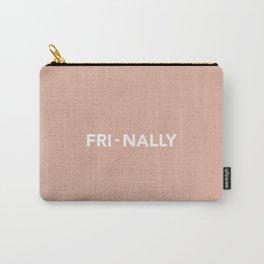 FRI - NALLY Carry-All Pouch