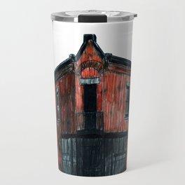 THOMAS O'CONNELL PLUMBING AND HEATING Travel Mug